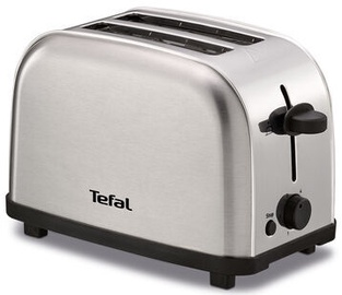 Тостер Tefal Ultra Mini, нержавеющей стали