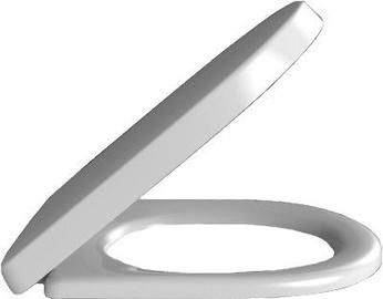 Villeroy & Boch O.Novo kompaktais poda vāks, soft-close funkcija 9M38S101