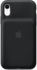 Apple Smart Battery Case for Apple iPhone XR Black (поврежденная упаковка)