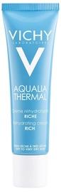 Sejas krēms Vichy Aqualia Thermal Rich Cream, 30 ml