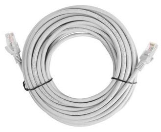 Lanberg Patch Cable FTP CAT5e 15m Grey