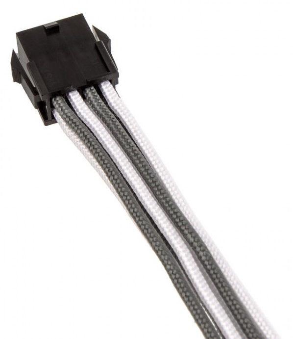 Phanteks Extension Cable Set 500mm White/Gray