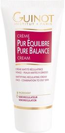 Sejas krēms Guinot Pure Balance, 50 ml