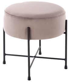 Ēdamistabas krēsls Halmar NIVA Grey