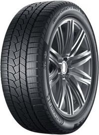 Универсальная шина Continental WinterContact TS 860 S 255 45 R20 105V XL FR SSR