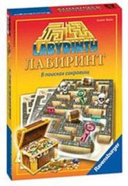 Galda spēle Ravensburger R26584, RUS