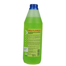 Koslita Dishwashing Liquid With Disinfectant 1l