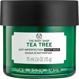The Body Shop Tea Tree Anti Imperfection Night Mask 75ml