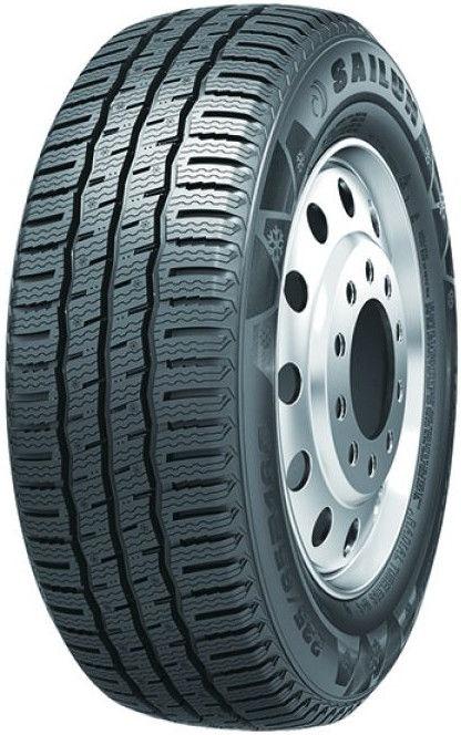 Зимняя шина Sailun Endure WSL1, 205/70 Р15 106 R E E 72