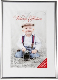 Фоторамка Victoria Collection Photo Frame Future 21x29,7cm Silver