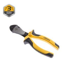 Плоскогубцы Forte Tools Diagonal Pliers 180mm IND02005-7