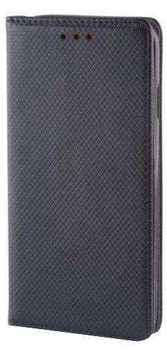 GreenGo Smart Magnet Book Case For Xiaomi Mi A2 Black