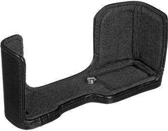 Piederumi Fujifilm BLC-XM1 Bottom Leather Case Black