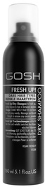 Gosh Fresh Up! Dark Hair Dry Shampoo 150ml