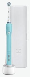 Электрическая зубная щетка Braun Sensi PRO750