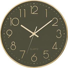 Wall Clock 30cm Assort 167038