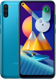 Samsung Galaxy M11 3/32GB Blue