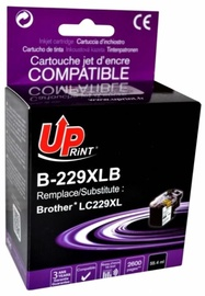 Uprint Cartridge for Brother 61ml Black