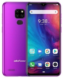 UleFone Note 7P Twilight