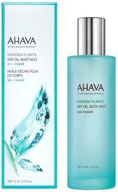 AHAVA Deadsea Plants Dry Oil Body Mist 100ml Sea-Kissed