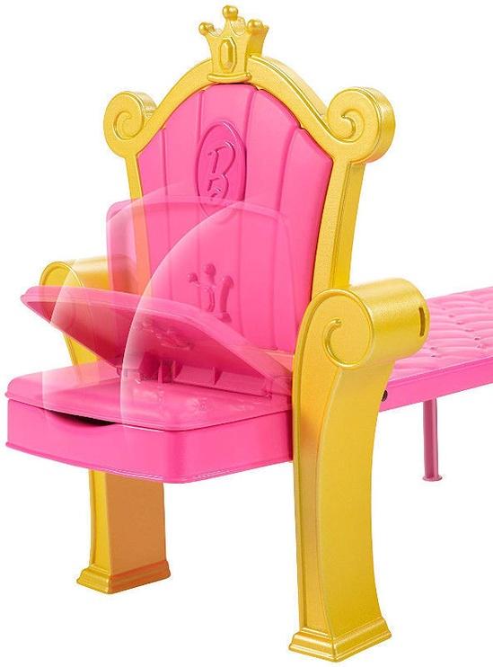 Mattel Barbie Rainbow Cove Castle FTV98