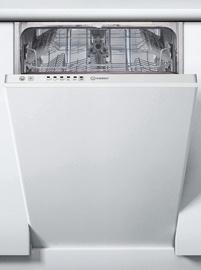 Iebūvējamā trauku mazgājamā mašīna Indesit DSIE 2B19