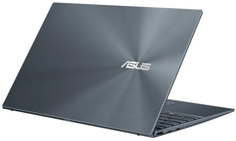 "Klēpjdators Asus Zenbook 14 UM425IA-HM103T PL, AMD Ryzen 5, 8 GB, 256 GB, 14 """