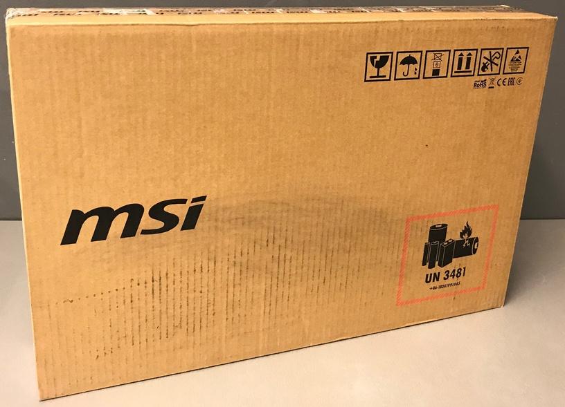 Ноутбук MSI GL65 Leopard 10SCSR-048XPL PL (поврежденная упаковка)