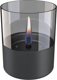 TenderFlame Table Burner Lilly 10cm Dark Grey