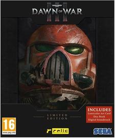 Warhammer 40,000: Dawn of War III Limited Edition PC