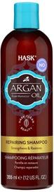 Шампунь Hask Argan Oil, 355 мл