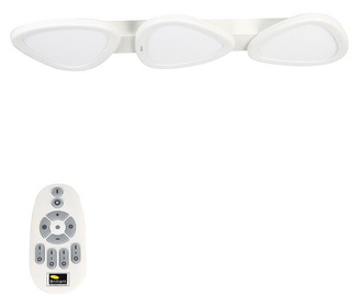 Brilliant Vanda Ceiling Lamp LED 42W 3900lm White