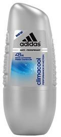 Vīriešu dezodorants Adidas Climacool Roll On, 50 ml