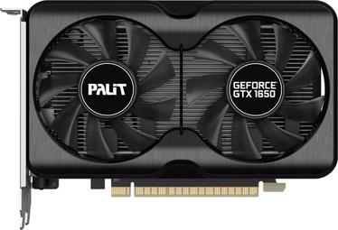 Palit GeForce GTX 1650 GP 4GB GDDR6 PCIE NE6165001BG1-1175A