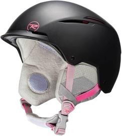 Rossignol Helmet Templar W Impacts Core BK Black L/XL