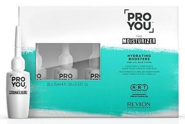 Revlon Pro You Booster 10x15ml The Moisturizer