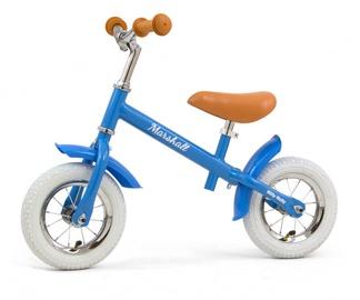 Līdzsvara velosipēds Milly Mally Marshall Air Blue