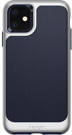 Spigen Neo Hybrid Back Case For Apple iPhone 11 Silver