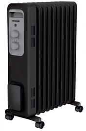 Масляный нагреватель Sencor SOH 3309BK