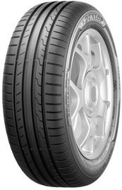Vasaras riepa Dunlop Sport Bluresponse 245 45 R18 100W XL