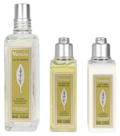 L´Occitane Verveine 3pcs Set 240ml