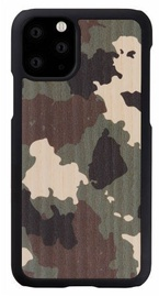 Man&Wood Camouflage Back Case For Apple iPhone 11 Pro