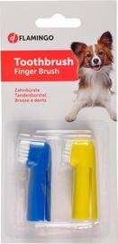 Зубная щетка Flamingo Toothbrush 5312083, 2 шт.