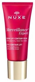 Acu krēms Nuxe Merveillance Expert Eye Contour Lift, 15 ml