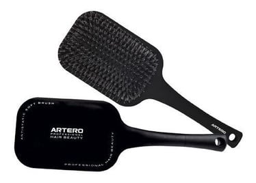 Artero Soft Paddle Brush 1pcs Black