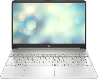 """Klēpjdators HP 15s eq2004nw PL, AMD Ryzen™ 3 5300U, 8 GB, 256 GB, 15.6 """""""