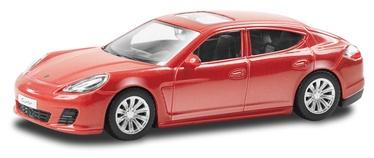 Детская машинка RMZ City Porsche 444009, черный/красный/