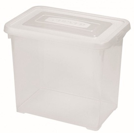 Curver Handy Box With Lid 9L