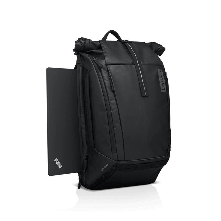 "Lenovo Commuter Backpack 15.6"" Black"