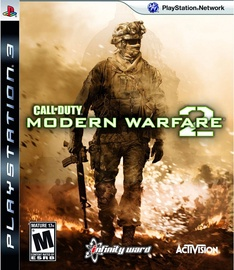 Call Of Duty: Modern Warfare 2 PS 3